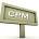 CPM Ads logo