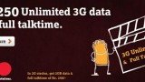 Tata Docomo Rs 250 Unlimited 3G Data Plan|Talktime Plan Details