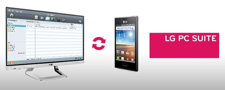 LG Mobile PC Suite FREE Download - Windows 7/8/XP/Vista