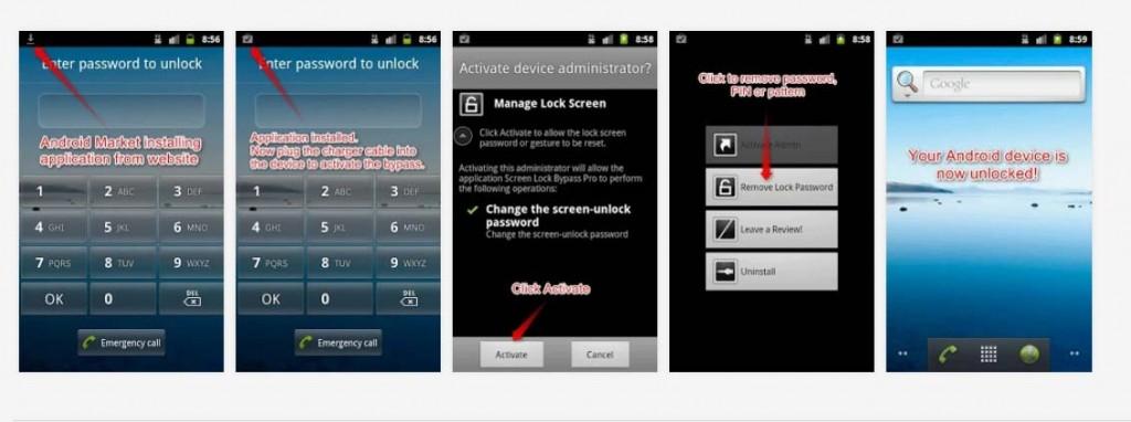screen lock bypass pro free download for desktop