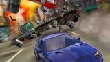 Burnout 3D Racing Game for Nokia Asha