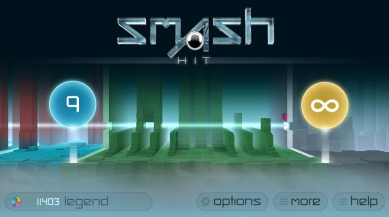 Скачать на андроид игру smash hit