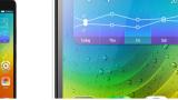 Take Screenshots on Lenovo K3 Note