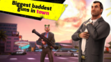 gangster Vegas APK for Android4