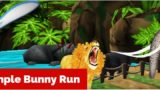 Temple Bunny Run MOD APK Download