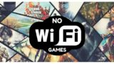 Free Mobile Games Without WiFi - No WiFi Games